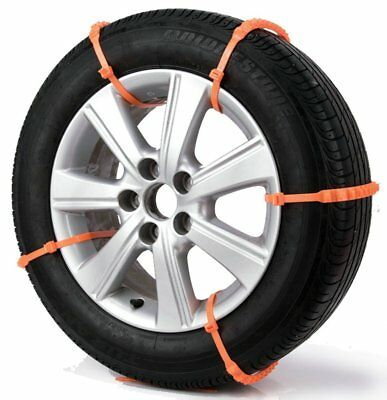 SupaGrip Tyre Ties Emergency Traction Aids