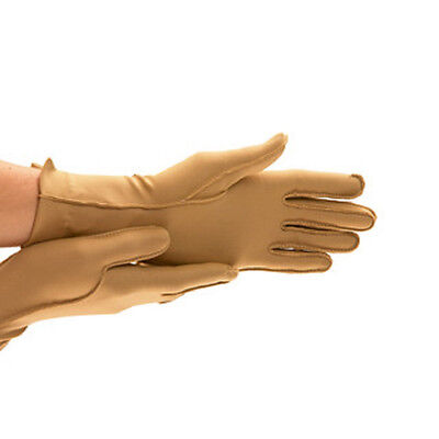 ISOTONER Full Finger Therapeutic Gloves - A25831