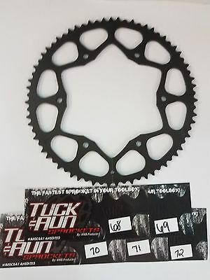 Tuck N Run SKIP TOOTH Racing Kart Sprocket (Lot of 5 - 68t - 72t) FREE SHIPPING