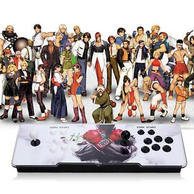 PDR Game Box 4s+ 846 Retro Video Games All in 1 Double Stick Arcade Console HD