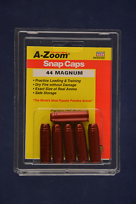 A-Zoom Snap Caps for 44 Magnum azoom #16120