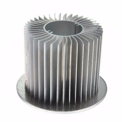 5W LED Heat Sink Aluminum Radiator For Power IC Cooling Heatsink 50mm Thickness