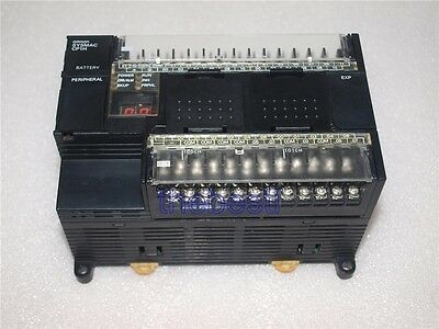 1 PC Used Omron CP1H-X40DR-A PLC In Good Condition