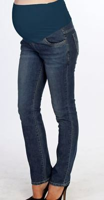 Ninth Moon Materntiy Jeans, Brand New, Size M - FREE SHIPPING