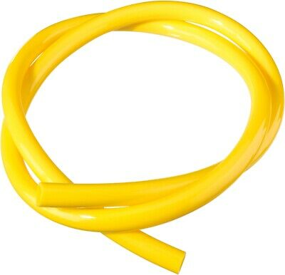 Moose Racing Fuel Line 3ft 3/16in Yellow 0706-0248