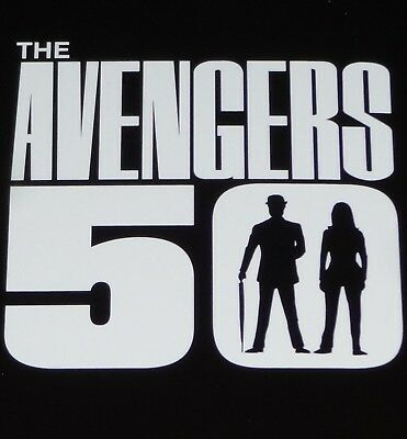 Avengers 50th Anniversary - Selection of Autographed Trading Cards - Unstoppable