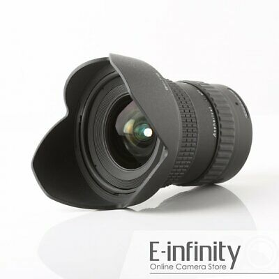 NEW Tokina AT-X 11-16mm F2.8 Pro DX II Lens for Canon