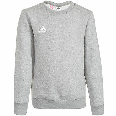 adidas Performance Core 15 Sweatshirt Kinder Grau NEU Pullover