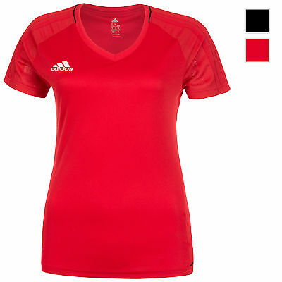 adidas Performance Tiro 17 Trainingsshirt Damen NEU
