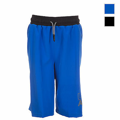 Under Armour HeatGear Activate Trainingsshort Kinder NEU