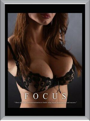 Focus A1 To A4 Size Poster Prints