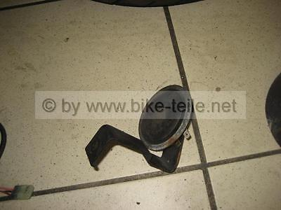 Suzuki Burgman on 400, Type WVAU , Horn with Mount 1