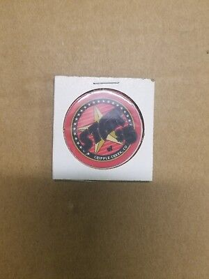$5 Star casino chip from cripple Creek Colorado