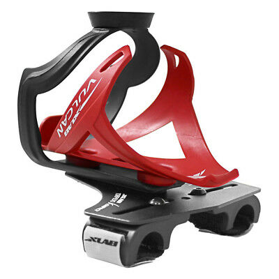 Xlab Torpedo Kompack 125 One Size Red