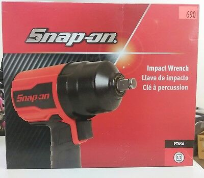 "Snap-On 1/2"" Impact Wrench, PT850"