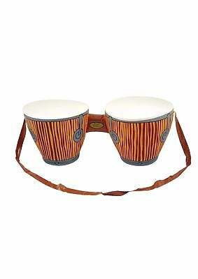 Inflatable Bongo Drums African Fancy Dress Hawaiian Decorations Beach Party