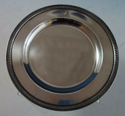 Etruscan by Gorham Sterling Silver Dessert Plate #A9252 (#2023)