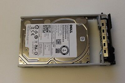 Dell Enterprise 1TB (1VE100-136)  SATA 6 Gbps 7.2K RPM Hard (BOX P1)