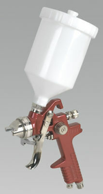 Sealey HVLP Gravity Spray Gun 2.0mm Water Based HVLP742