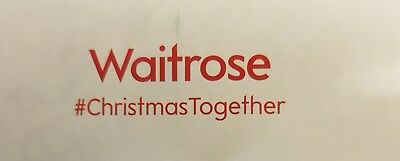 £24.00 + Waitrose Money Off Coupons Vouchers Store Or Online