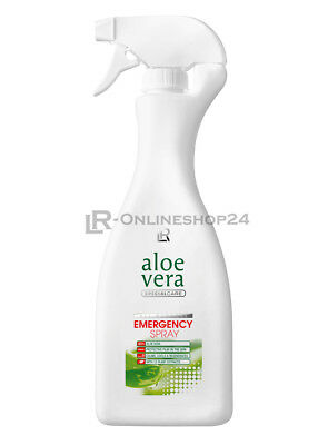 LR Aloe Vera Notfall-Spray Emergency Spray 500ml