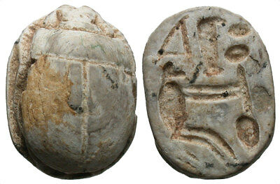 Egypt, New Kingdom, 16th - 11th Century BC, Scarab