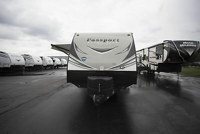 New Passport Grand Touring 2900RK Travel Trailer wholesale pricing and financing