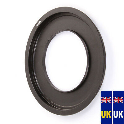 New High quality wide angle adapter / adaptor ring 58mm for 100mm Lee system