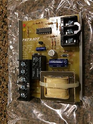 New Ametek / B/W Controls 5611-0000 Solid State Liquid Level Control Relay