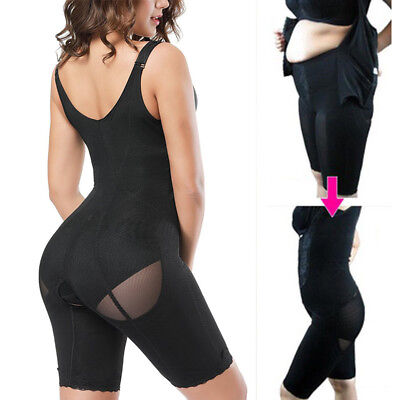Us Post Surgery Full Body Shaper Slimming Fajas Reductoras Colombianas Shapewear