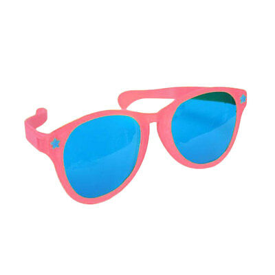 Hot Extra Giant Oversized Funny Joke Glasses Sunglasses For Fancy Dress Cosplay
