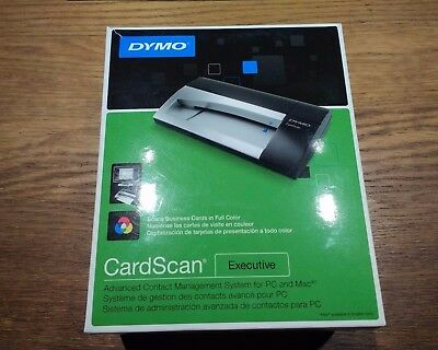 Cardscan business card reader executive gallery card design and business card reader dymo images card design and card template dymo business card scanner executive gallery reheart Gallery