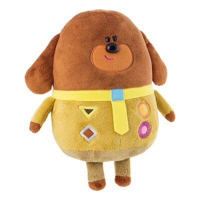 Peluche Parlante Chicco Hey Duggee Pupazzo Parlante, Marrone
