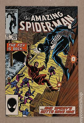 Amazing Spider-Man (1st Series) #265A 1985 1st Printing VF 8.0