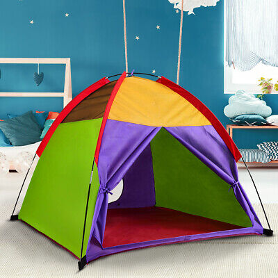 Alvantor Colorful Kids Play Tent Outdoor Camping Beach Indoor Children Fun