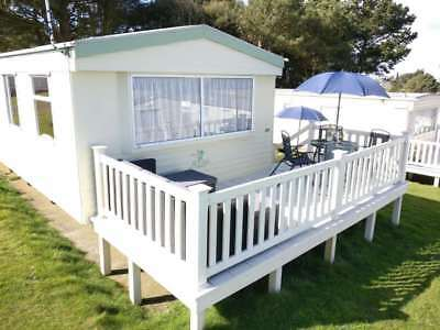 2018 6 Berth Static Caravan for Hire Isle of Wight 7 Nights Family Holidays