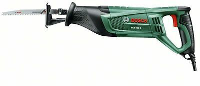 new Bosch PSA 900 E Electric Sabre Saw 06033A6070 3165140606516 #A