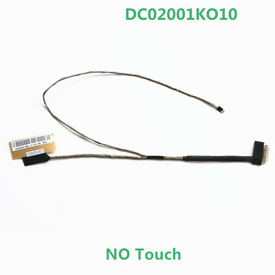 Lenovo G500 G500S G505 G505S G510 DC02001RR10 LCD Kabel Displaykabel LCD Cable