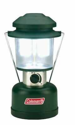 NEW! Coleman High Performance 390L Twin LED Lantern Portable Camping Light Lamp