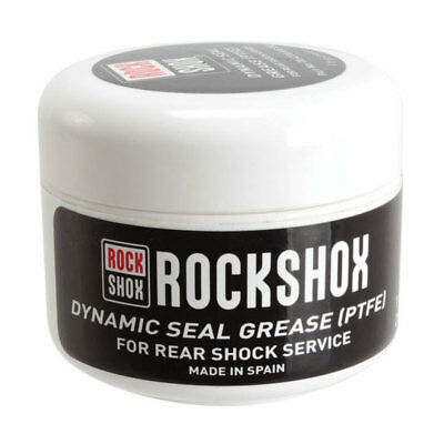 Rockshox Dynamic Seal Grease Ptfe 1Oz