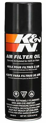 K&N Filters K&N Air Filter Oil 14.36 fl oz/408 ml Aerosol 99-0516 Free Shipping!