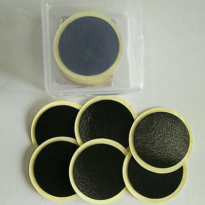 Bike No Need Of Glue Bicycle Inner Tire Glueless Patch Fast Repair Tools