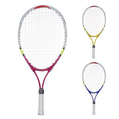 "Kids Junior Tennis Racquet 23"" Racket Great For Beginners - Choice of Colors"