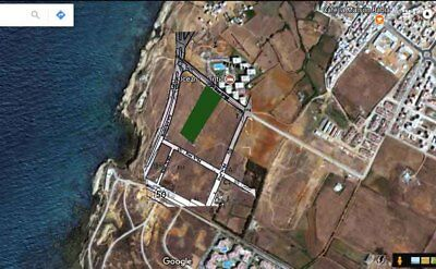 Sea front land for sale in Asilah Morocco (11387 sq mtrs)  great investment