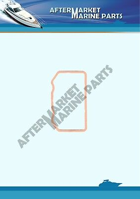 Valve cover gasket for Volvo Penta MD6 MD7 replaces: 840115