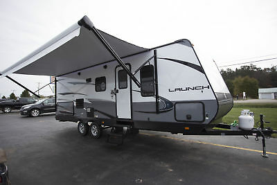 Huge Discounts New 2018 Starcraft Launch Outfitter 24Odk Travel Trailer Bunks Rv