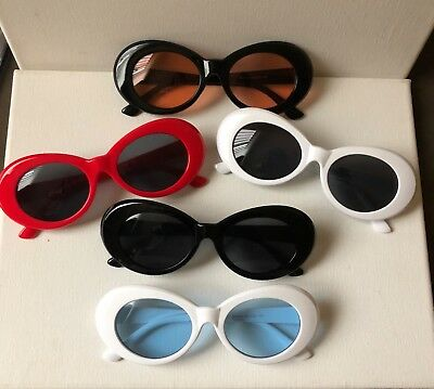 Must Have Clout Goggles Current Trend Unisex Sunglasses ~ Choose Your Color!