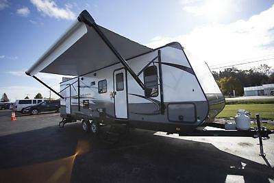 All New 2018 Starcraft Launch Outfitter 27Bhu Travel Trailer Bunkhouse Rv Camper