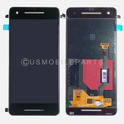 """US OEM Google Pixel 2 5.0"""" LCD Display Screen Touch Screen Digitizer Replacement"""