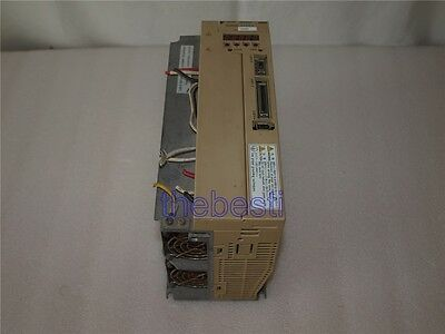 1 PC Used Yaskawa AC Servo Drive SGDM-30ADA In Good Condition